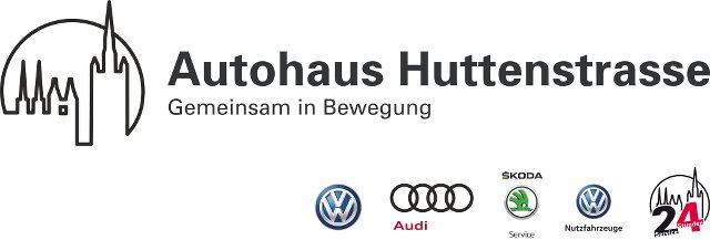 Autohaus Huttenstraße - Gemeinsam in Bewegung