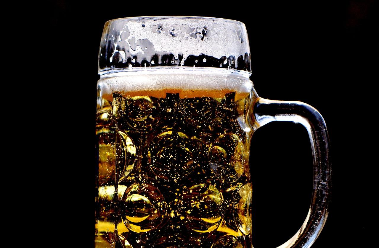 Das 1. Etzdorfer BeerTasting