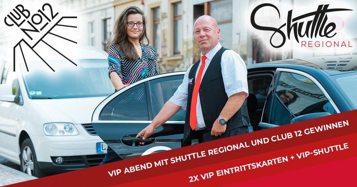 Teilnahmebedingungen VIP-Abend